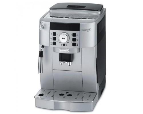 Кофемашина Delonghi ECAM 22.110SB + кофемашина Nespresso EN 80.O