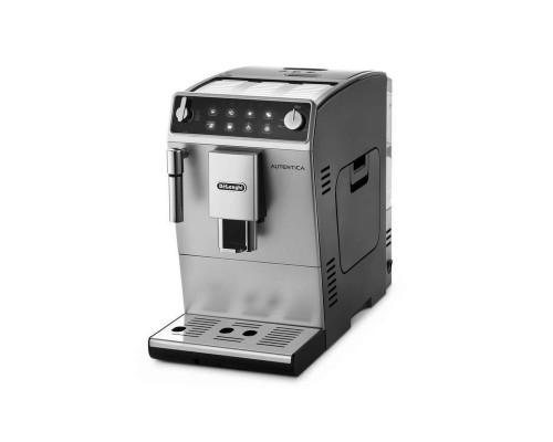Кофемашина DeLonghi ETAM29.510.SB + Nespresso EN 210.BAE