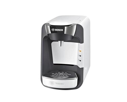 Кофемашина капсульная Bosch Tassimo TAS 3204