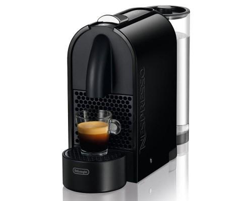 Кофемашина капсульная DeLonghi EN110 Nespresso черная