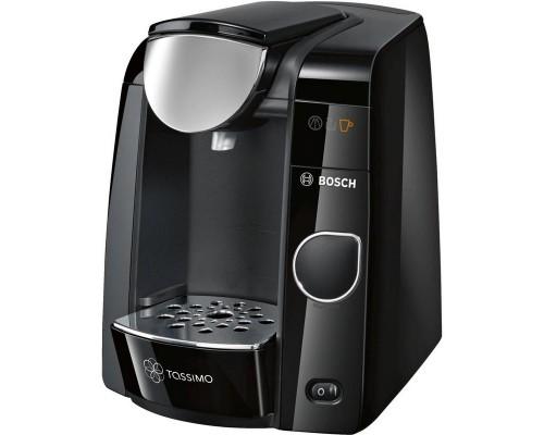 Кофемашина капсульная Bosch Tassimo TAS 4502 черная