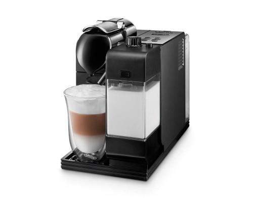 Кофемашина капсульная DeLonghi EN 550.B черная