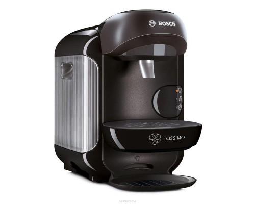Кофемашина капсульная Bosch Tassimo TAS1252