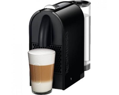 Кофеварка DELONGHI EN110 Nespresso, капсульная, черный