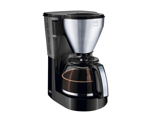 Кофеварка Melitta Easy Top SST черная