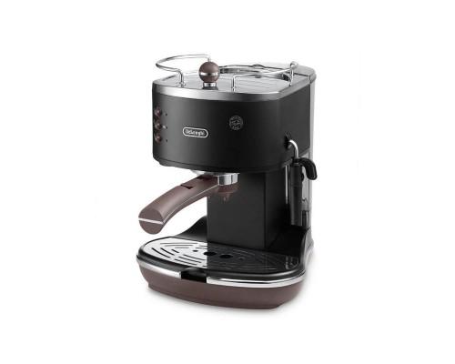Кофеварка DeLonghi ECOV 311.BK + чайник DeLonghi KBOV 2001.BK + тостер DeLonghi CTOV 2103.BK