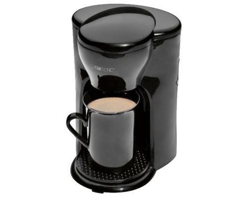 Кофеварка Clatronic KA 3356 черная