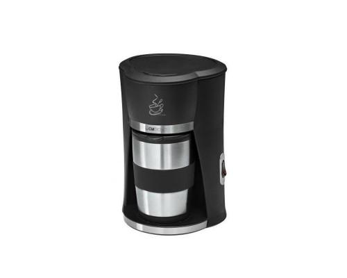 Кофеварка Clatronic KA 3450 черная