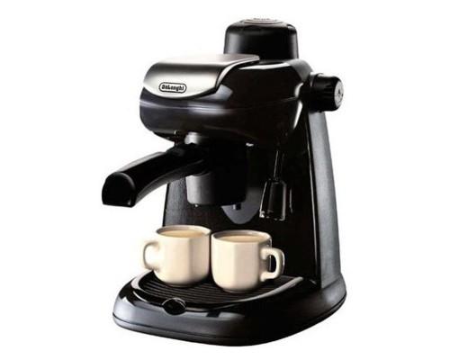 Кофеварка рожковая DeLonghi EC 5