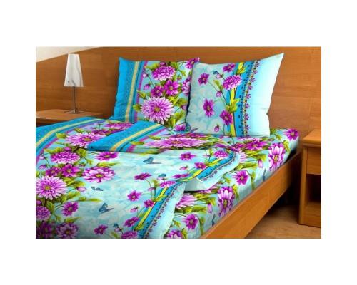 Комплект постельного белья 1.5-спальный бязь Герцогиня