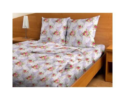 Комплект постельного белья 1.5-спальный бязь Гармония