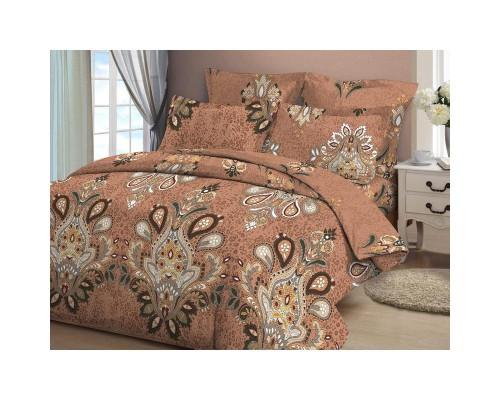 Комплект постельного белья 1.5-спальный бязь Измир