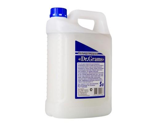 Гель для душа Dr. Grams 5000 мл