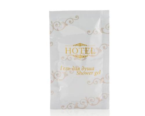 Гель для душа HOTEL,саше,10мл,500шт.