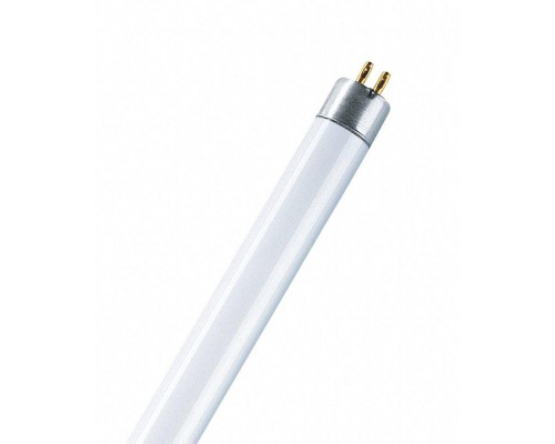 Лампа люминесцентная Osram 21 Вт цоколь G5 (теплый свет)