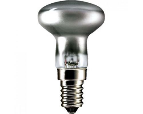 Лампа накаливания 60Вт E27 R63 PHILIPS, рефлекторная