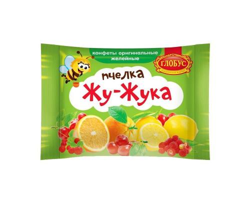 Конфеты желейные Пчелка Жу-Жука 250 г