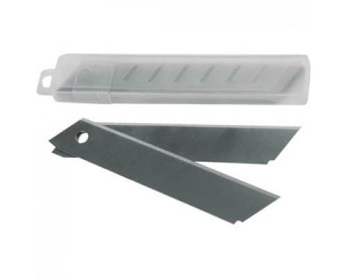 Лезвия для ножей зап. 18мм HATBER, 10шт.