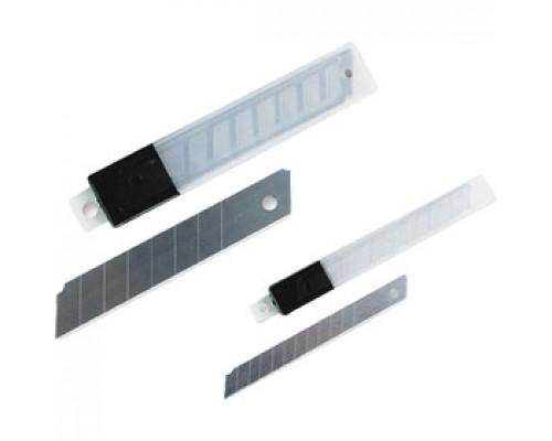 Лезвия для ножей зап. 18мм, 10шт.