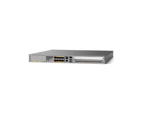 Маршрутизатор Cisco ASR1001-X=