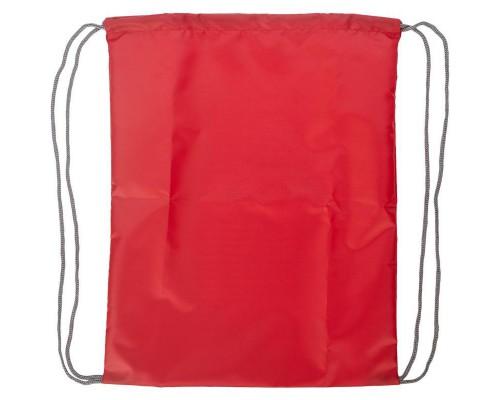 Мешок для обуви №1 School красный 310x390 мм