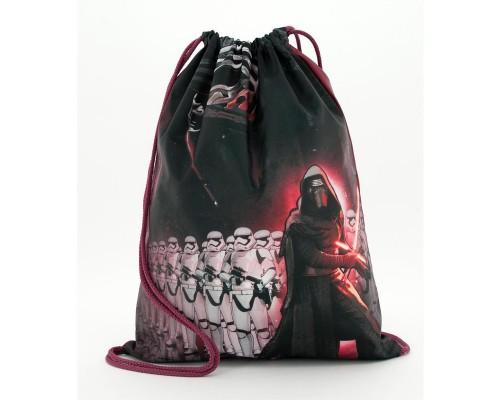 Мешок для обуви Звездные войны 33x42 см (артикул производителя 87359)