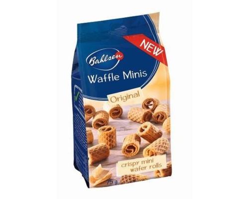 Вафли Waffle Minis 75 г