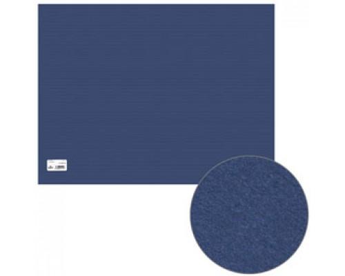 Бумага для пастели А2+ 500х650мм, 160г/м2, 2-сторон., CANSON Mi-Teintes, индиго