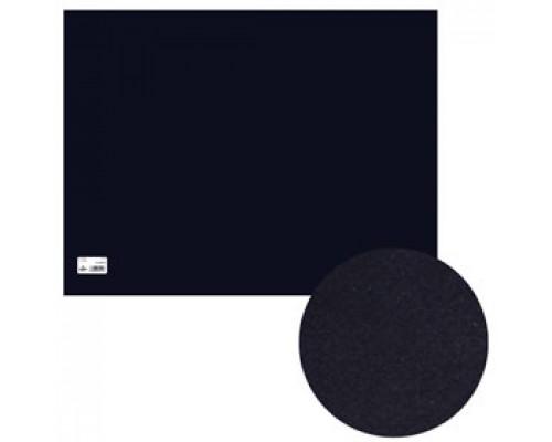 Бумага для пастели А2+ 500х650мм, 160г/м2, 2-сторон., CANSON Mi-Teintes, черный