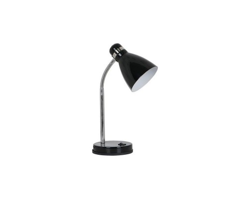 Светильник Arte Lamp A5049LT-1BK, арматура черный, Е27