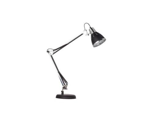 Светильник Arte Lamp A2245LT-1BK, арматура черный