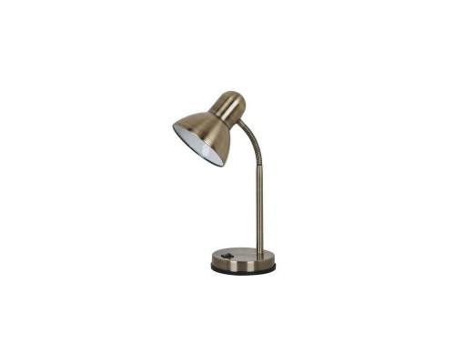 Светильник Arte Lamp A2488LT-1АВ, арматура античная бронза, Е27