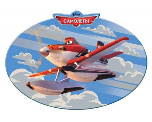 Подкл настольная фигурная Flying Planes, разноцветн.