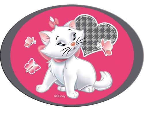 Подкл настольная фигурная Cat Marie, разноцветн.