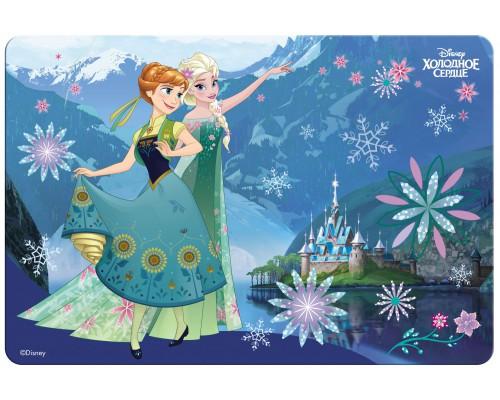 Подкл настольная А3 Elsa, разноцветн.