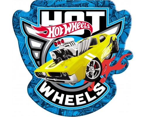 Подкл настольная фигурная Hot Wheels Super Car, разноцветн.