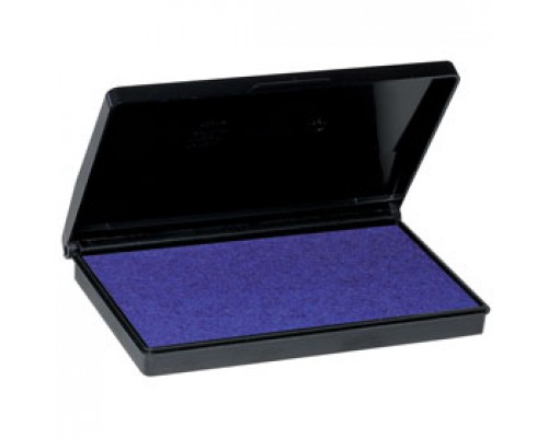 Штемпельная подушка 11х7см TRODAT 9052, синий