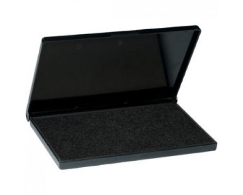 Штемпельная подушка 11х7см TRODAT 9052, черный
