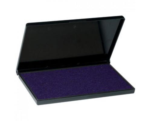 Штемпельная подушка 11х7см TRODAT 9052, фиолетовый