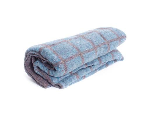 Одеяло 1.5-сп Эконом (шерсть 50%, хим.вол.50%)