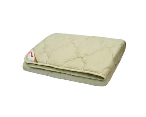 Одеяло 1.5-сп Верблюжья шерсть (140x205, пл.200 г/м2)