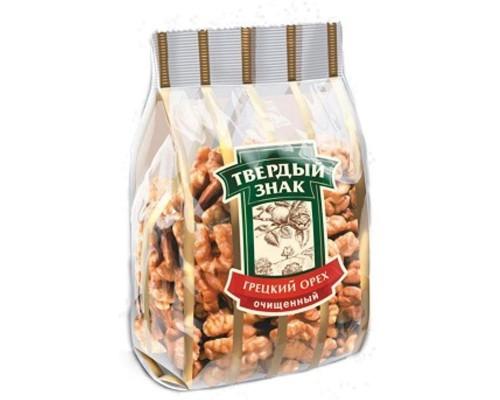 Грецкий орех Твердый знак очищенный 90 г