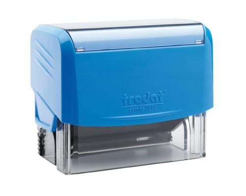 Оснастка для штампа TRODAT 3913, 58х22мм, синий