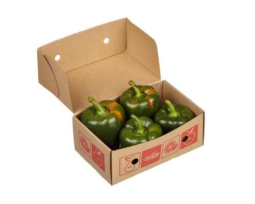 Перец зеленый 1 кг
