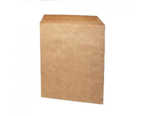 Пакет С4 229х324мм 120г, стрип, 250шт, крафт