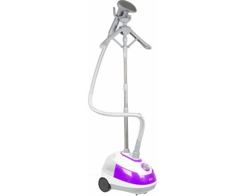 Отпариватель напольный Sinbo SSI 2893P 2000Вт фиолетовый