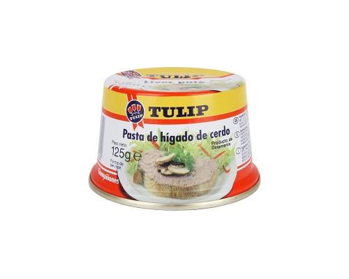 Паштет Tulip с грибами 125 г
