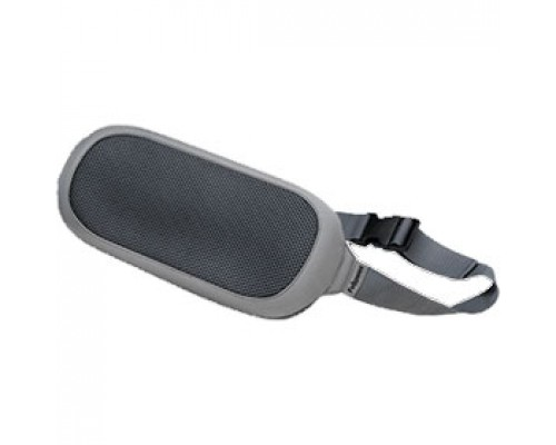 Поддерживающая подушка FELLOWES I-Spire для поясницы, серый