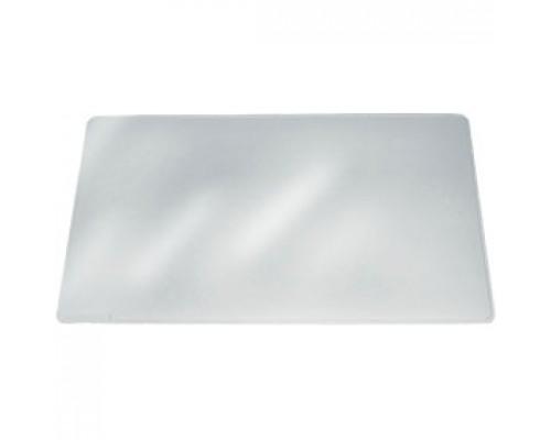Подкладка для письма 50х65см DURABLE 7113-19, прозрачно-матовый
