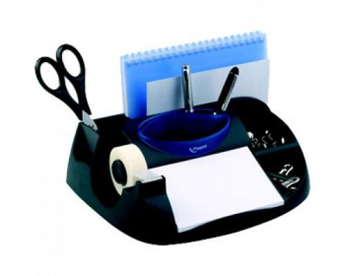 Подставка для мелочей настольная MAPED Essentials Maxi Office, черный